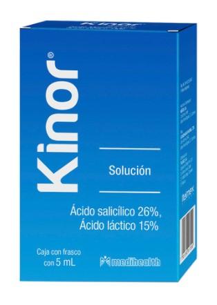 KINOR SOL 5ML