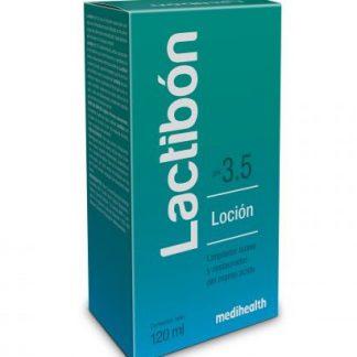 LACTIBON LOC 120ML