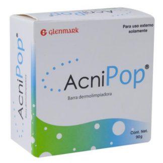 ACNI POP 1 BAR 90GR