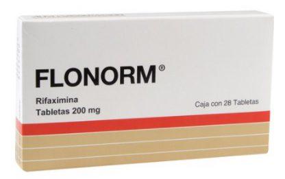 FLONORM 200MG TAB C/28