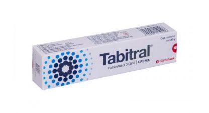 TABITRAL 0.05 TB 30GR