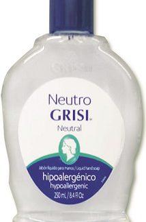 GRISI JBN LIQ NEUTRO P/MANOS 250ML