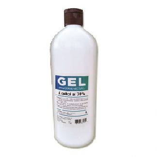 ASPID GEL ANTIBACTERIAL 1LT