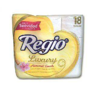 REGIO LUXURY C/18 ROLLOS