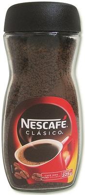 NESCAFE CLASICO CAFE 225GR