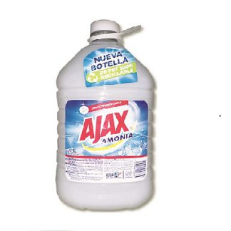 AJAX AMONIA  5LT