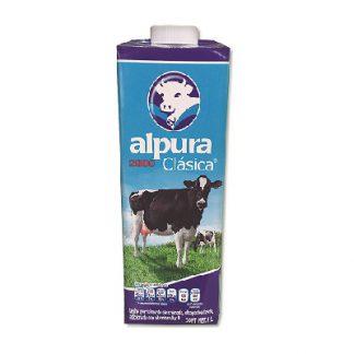 ALPURA CLASICA LCHE 1LT